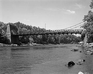 Chain Bridge (Massachusetts)