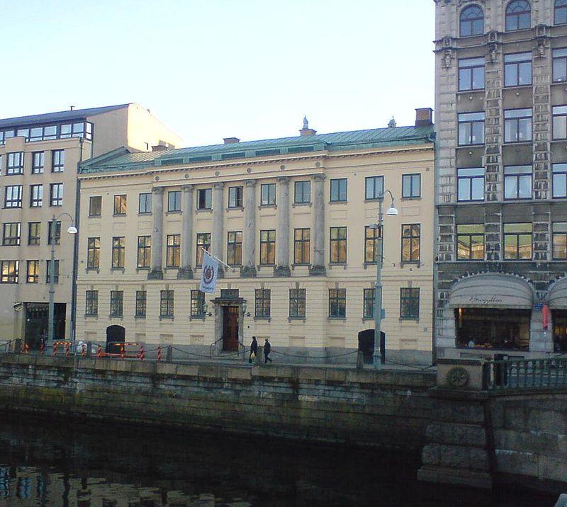 Chalmerska huset