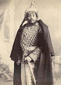 Chandra Shamsher Jang Bahadur Rana c1910.jpg