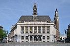 Charleroi - Hôtel de ville vu de la place Charles II - 2019-06-01.jpg