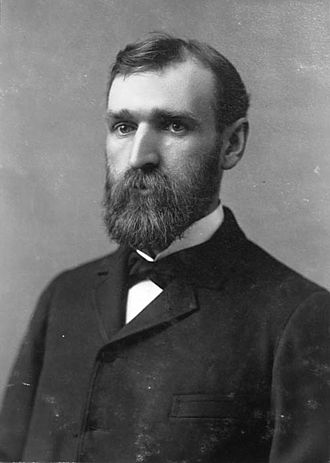 Charles R. Van Hise - Charles Richard Van Hise