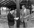 Charles A. Sprague Tree Seed Orchard Dedication (19130442793).jpg