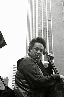 alt=Description de l'image Charles Mingus 1976.jpg.