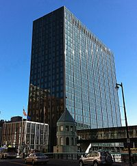 Chase Tower Milwaukee Wikipedia