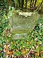 Chenstochov ------- Jewish Cemetery of Czestochowa ------- 28.JPG