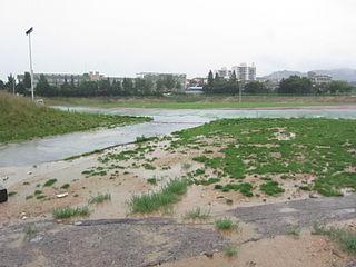 Cheonan Oryong Stadium stadium