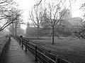 Chester city walls on a foggy day 9.jpg