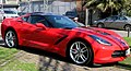 Chevrolet Corvette C7 Stingray 2015 (24475346518).jpg