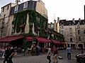 Chez Marianne, 2 Rue des Hospitalières Saint-Gervais, 75004 Paris, France 2017.jpg