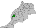 Chichaoua in Morocco.png