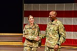 Chief Master Sgt. of the Air Force visit USASMA DSC 0192 (23682376488).jpg