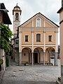 Chiesa Beata Vergine di Loreto, Brione sopra Minusio (2010).jpg