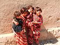Children girls in southern Afghanistan.jpg