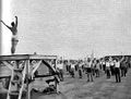 Childress Army Airfield - Physical Training.jpg