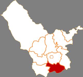 Fengzhen,  Inner Mongolia, China