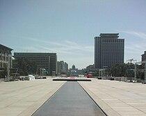 China Millennium Monument Path.jpg