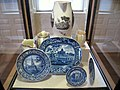 China pieces - Old State House Museum, Boston, MA - IMG 6706.JPG