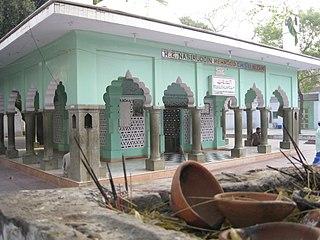 Nasiruddin Chiragh Dehlavi Mystic poet and Sufi saint