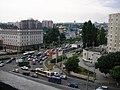 Chisinau traffic.JPG