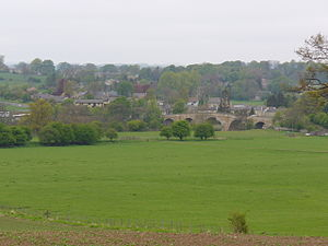 Chollerford - Image: Chollerford