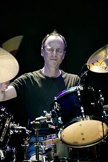Chris Cutler English percussionist, composer, lyricist and music theorist