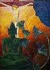 Christ et Buddha by Paul Ranson 1880.JPG