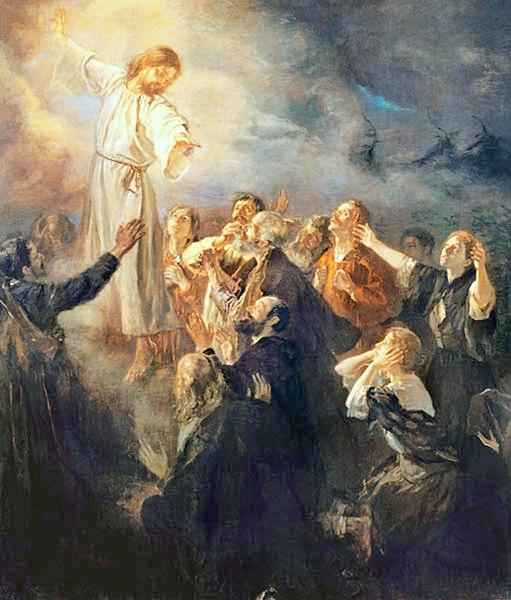 Himmelfahrt Jesu