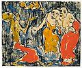 Christian Rohlfs Tod als Jongleur 1929.jpg