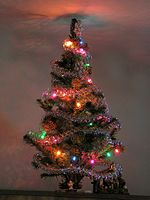 Christmas tree, choinka 2005.jpg
