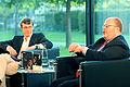 Christoph von Marschall + Adam Posen 2008.jpg