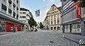 Chur Bahnhofstrasse 2016.jpg