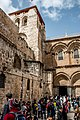 Church of Holy Sepulchre Jerusalem -19 (33400419111).jpg