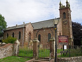 Church of Mary Magdalene, Hayton Geograph-1987480-by-Rose-and-Trev-Clough.jpg