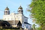 Church of Saint John Precursor in Haviazna-Vishniavets 05.JPG