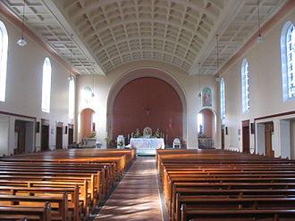 Dunboyne - Image: Church of Saints Peter & Paul (2)