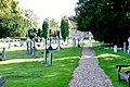 Churchyard, Itchen Abbas - geograph.org.uk - 992294.jpg
