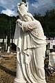 Cimitero Inglese di Bagni di Lucca, Jeannie Cipriaut 02.jpg
