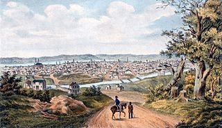 Cincinnati riots of 1841