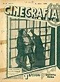 Cinegrafia, N.º 2, 2 de Maio de 1929, capa.jpg