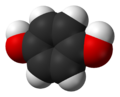 Cis-hydroquinone-3D-vdW.png