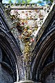City of London Cemetery St Dionis Backchurch reburials monument architectural detail 1.jpg