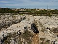 Clapham Junction - Cart Ruts Malta - panoramio (6).jpg