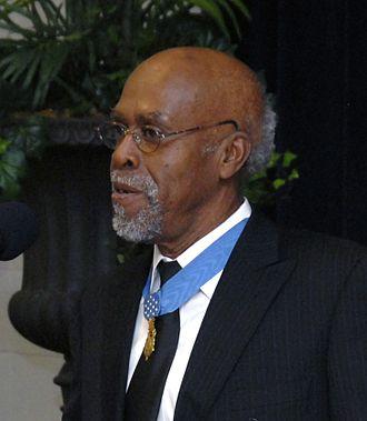 Clarence Sasser - Sasser in 2010