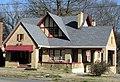Clary House, East St., Benton, AR.JPG