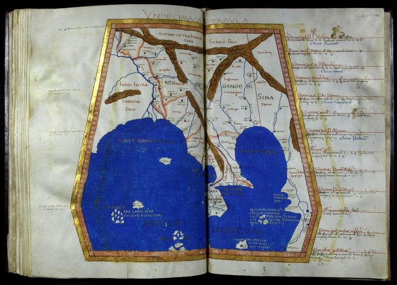 File:Claudii Ptolomei Cosmographie XXV.jpg