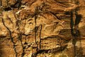 Cliff Of Sand. Chobham Surrey UK.jpg