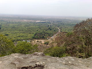 Kampong Thom Province Province in Cambodia