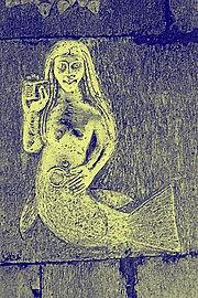 Clonfert mermaid crop (adjusted) 2006-06-21.jpg
