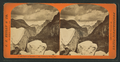 Clouds Rest and Thunder Clouds, Yo Semite Valley, Cal, by Reilly, John James, 1839-1894.png