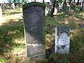 Cmentarz żydowski w Dobrodzieniu61.JPG
